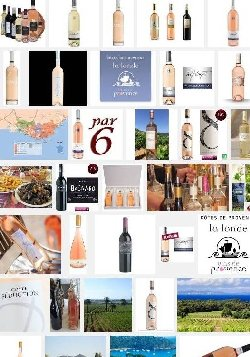 Côtes de Provence la Londe (aoc-aop)